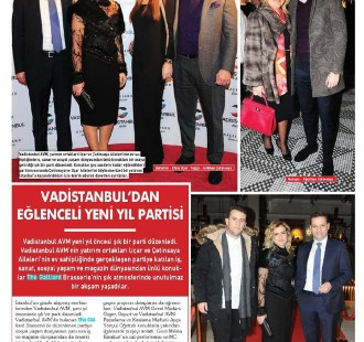 Klass Magazin 01.01.2018