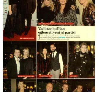 VIP Turkey 01.12.2017