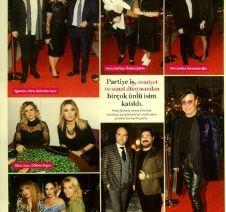 كاليتي أوف ماغازين Quality Of Magazin 01/01/2018