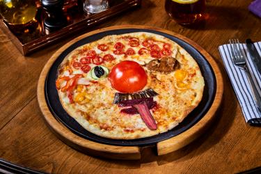 Korsan Pizza