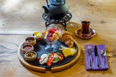Akdeniz Kahvaltı